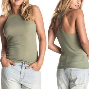 GUC Roxy Green Tank